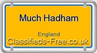 Much Hadham board